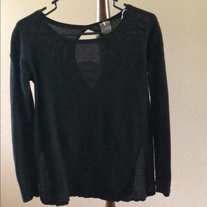 CALIA by Carrie Underwood Light Sweater